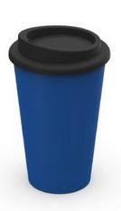 Hygiene und Genuss unterwegs - Kaffeebecher mit antibakterieller Oberfläche